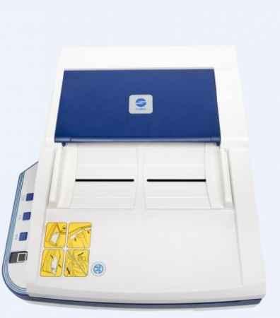 馈纸式扫描仪