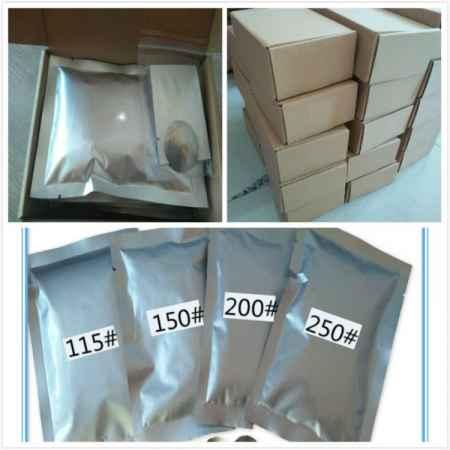 铝热焊剂放热焊接模具