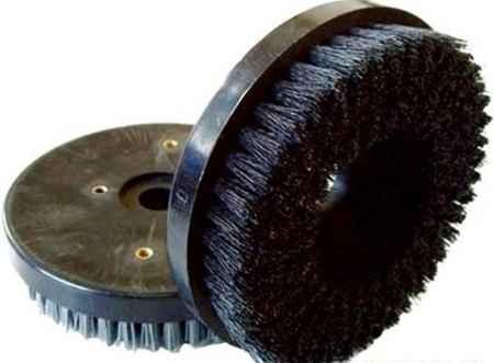 工业刷磨料丝刷圆盘刷