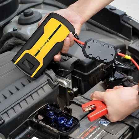 汽车应急启动电源价格