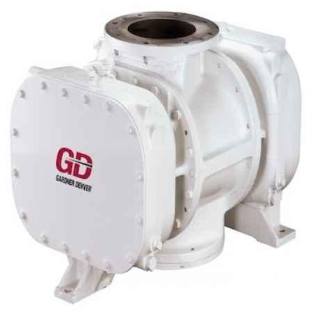 GD稳定型螺杆鼓风机