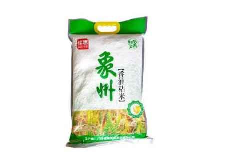 象州丝香粘米