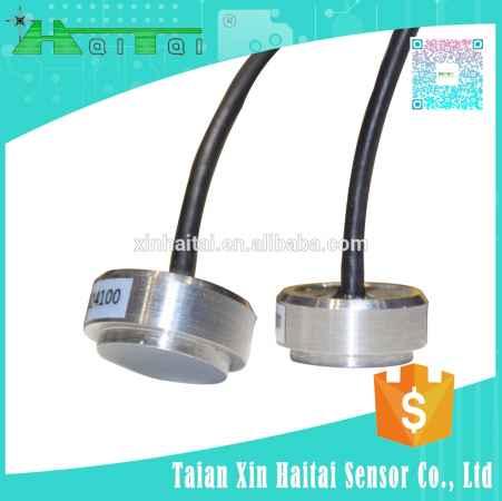 1MHz不锈钢壳体超声波传感器