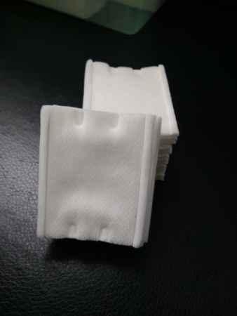 纯棉无纺布卸妆棉