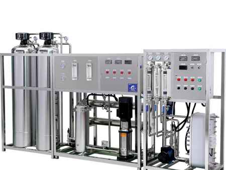 超纯水设备价格