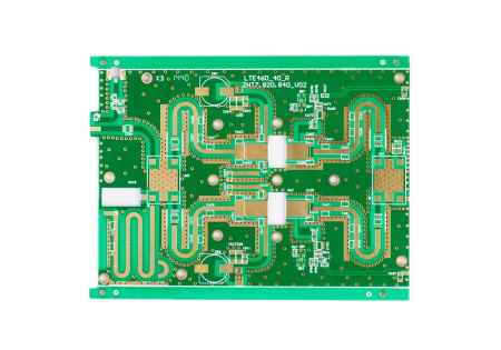 罗杰斯高频电路板