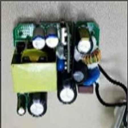 单口充电器研发
