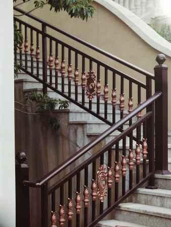 福建铝艺楼梯扶手哪家好