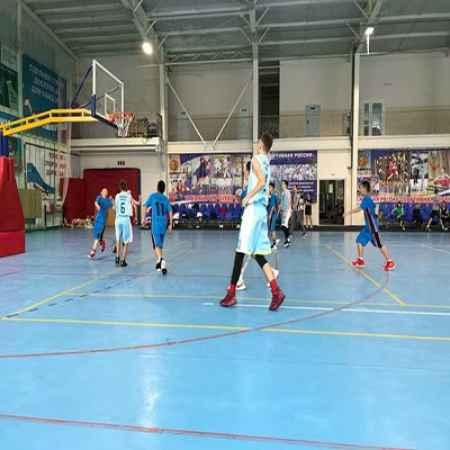 青少年篮球培训基地