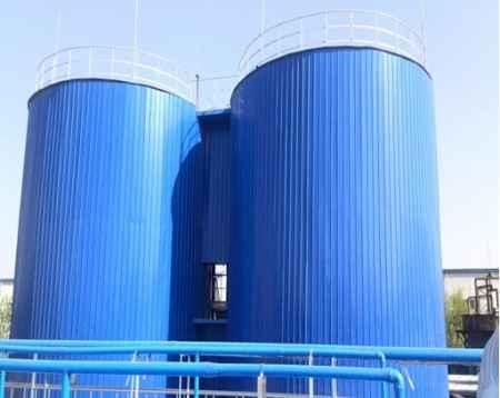 制药废水处理工程改造