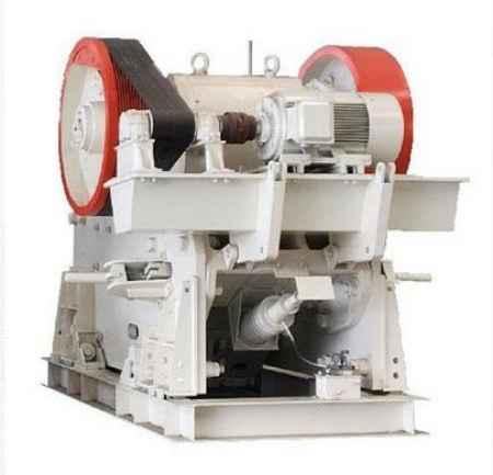 上海C系列欧版颚式破碎机生产厂家