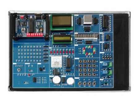 高校单片机实验系统生产商