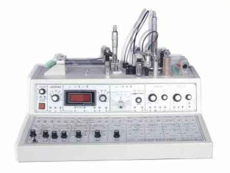 辽宁传感器系统实验仪