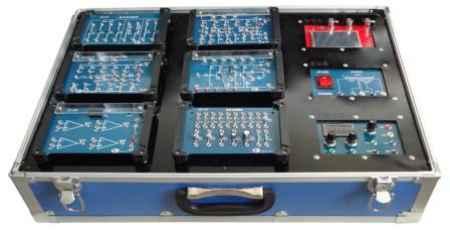 北京模拟电路实验系统厂家