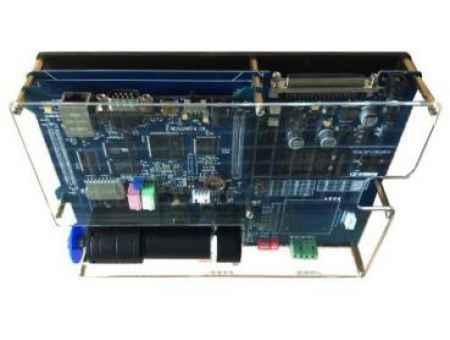 北京伺服电机运动控制实验装置