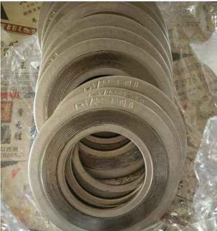 不锈钢缠绕垫片