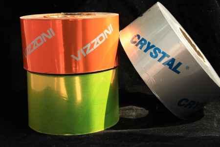 塑料包装纸包装带塑料彩带
