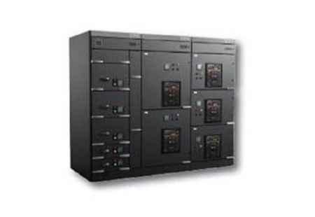 艾默生中低压配电系统