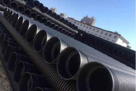 唐山双壁波纹管生产供应商