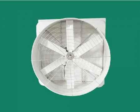 1460型玻璃钢负压风机