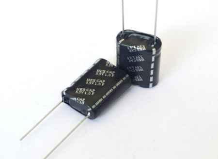 广东HSML-5R5C105TB电容器销售