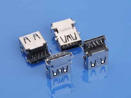 1.75 USB3.0AF反向沉板加工厂家
