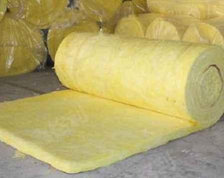 玻璃丝保温棉销售