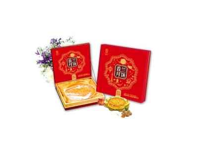 广东广式五仁大月饼价格