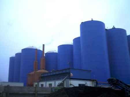 酒精废水处理设备厂家