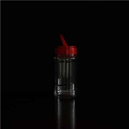 PET塑料广口瓶1L