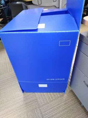 江苏中空板包装箱销售