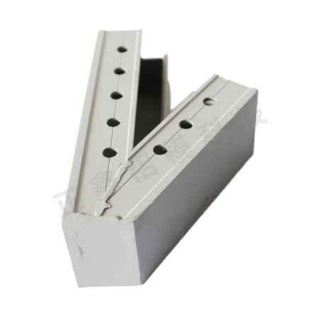 广西铝合金模板配件异型转角