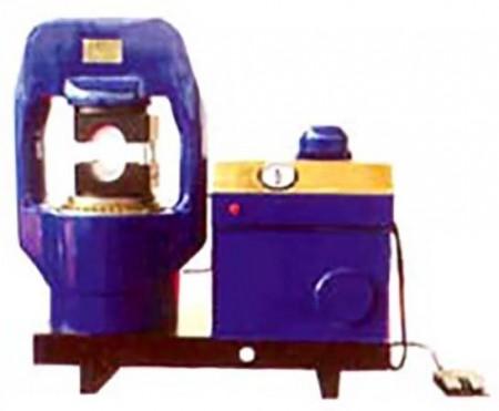 YSB系列钢丝绳压套机