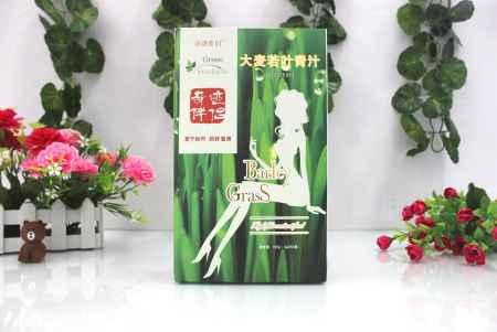 广东大麦若叶青汁代加工