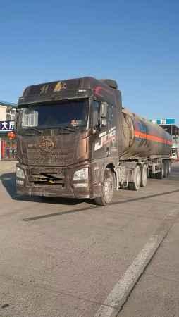 黑龙江油罐车运输