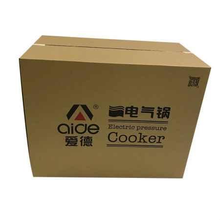 中山邮政纸箱打包纸箱供应价格