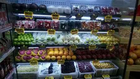 深圳连锁超市加盟特色