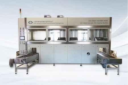 济南碳氢清洗机