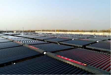 山西太阳能热水系统销售