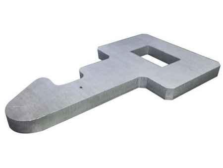 济宁钢材激光切割