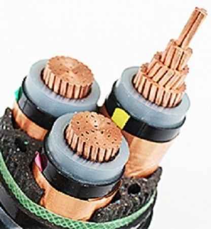 山东高压交联电缆生产