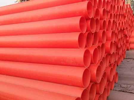 MPP管材生产厂家