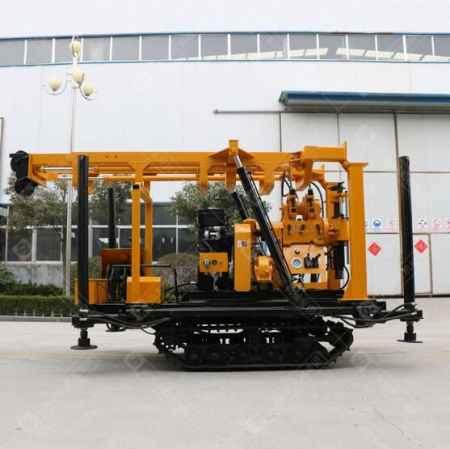河南岩芯钻机生产商
