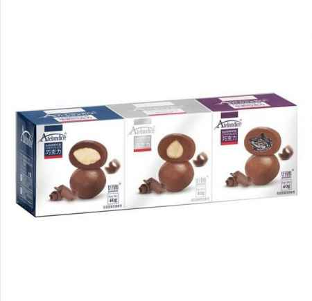 江苏巧克力厂家