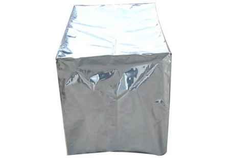 真空铝箔包装木箱