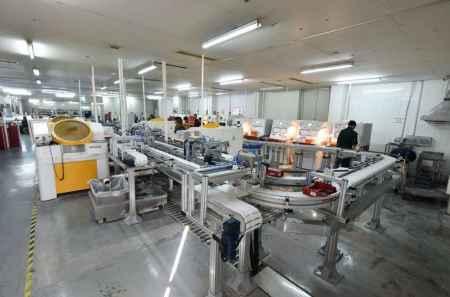 苏州家用电器自动化生产线加工