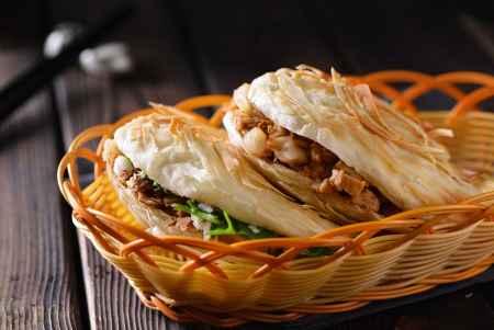 西安美食加盟