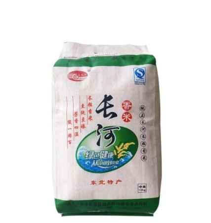 黑龙江长河香米批发商
