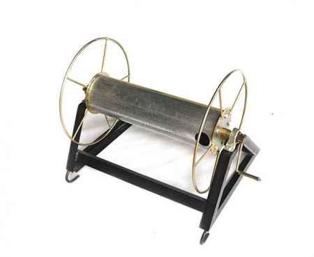 四川200米筒形收管器销售价