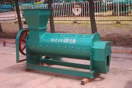 虎林水稻除芒器设备供应